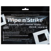 Wipe n' Strike (3 pack special)