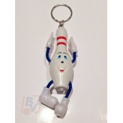 Pin Doll Keychain