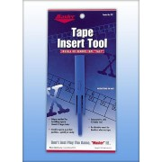 Tape Insertion Tool