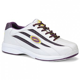 Electra White/Grape/Yellow